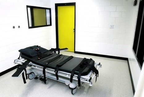 How Death Penalties in the U.S. Are Hitting a Road Block Because of…the E.U. | Video | TheBlaze.com | crime | Scoop.it