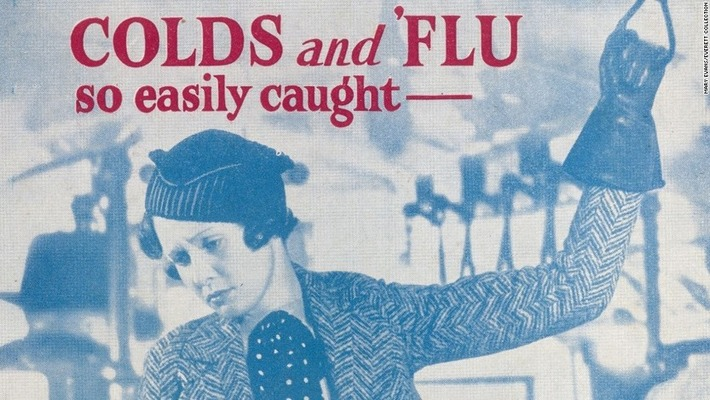 The ultimate cold and flu survival guide - CNN.com | Machinimania | Scoop.it