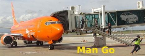 Mango Johannesburg to George Flights | JE JNB-GRJ | Flights South Africa | Scoop.it