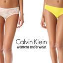 Why Calvin Klein underwear women are popular? | Fashionist Magazine | Fashionist Magazine | Scoop.it