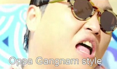 Oppa Gangnam Style | EFL Teaching Journal | Scoop.it