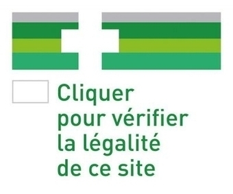 L'UE se dote d'un logo pour sécuriser les achats de médicaments en ligne #ePharmacies | Médicaments Pharmacie et Pharmacien | Scoop.it