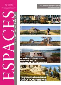 Les nouveaux enjeux du marché de la location de vacances : d'AirBnB aux Gîtes de France | Tourisme vert | Scoop.it