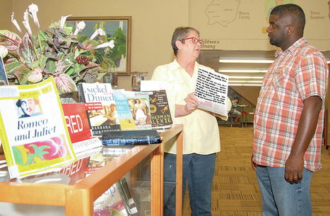 Banned books celebrated at Maury County Library | Tennessee Libraries | Scoop.it