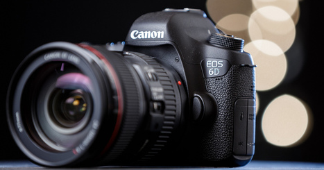 Canon to Release 6D Mark II and a Brand New DSLR in 2017, Report | Beauty, Fashion & Photography | Scoop.it