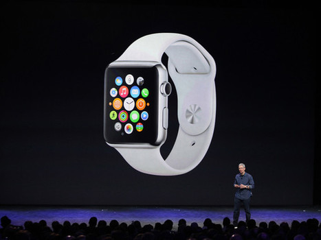 Apple Is Closer Than Ever to Becoming A $1 Trillion Company | Peer2Politics | Scoop.it