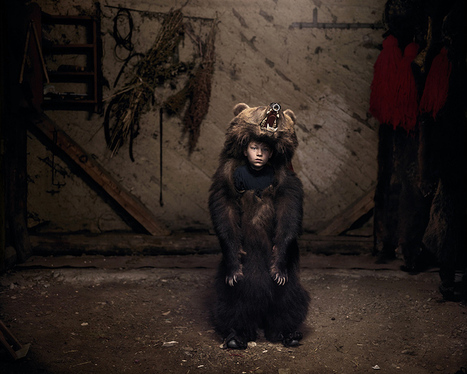 TAMAS DEZSO PHOTOGRAPHER - NOTES FOR AN EPILOGUE  (2011 - ongoing) | Photography News Journal | Scoop.it
