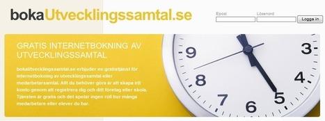 Anneliessenaste: Bokautvecklingssamtal.se | It-teknik i skolan | Scoop.it