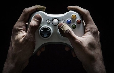 3 Things Video Games Can Teach You About Being a Better Business Leader | Video | Videogames | Scoop.it