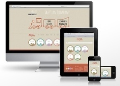 Google privilegia el diseño web adaptativo | Blog de Websa100 | Seo, Social Media Marketing | Scoop.it