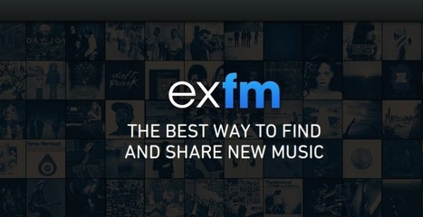 Los mejores servicios para escuchar música en linea gratis   Música   Scoop.it