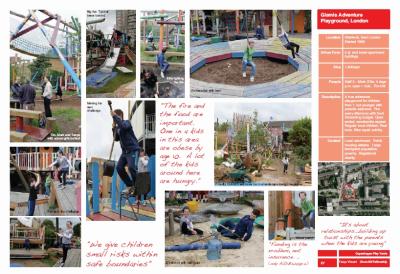 Investigation into Copenhagen's Play Yards | Arrival Cities | Scoop.it