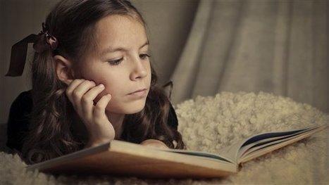 Suggestions de livres jeunesse pour la semaine de relâche | LibraryLinks LiensBiblio | Scoop.it