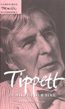 ACLS Humanities E-Book:Tippett, A child of our time | Listening to British Music, 1900-2013: MUSI3133 | Scoop.it