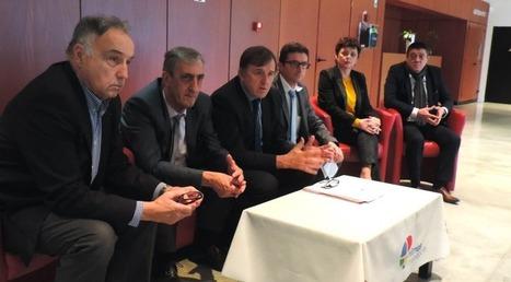 MANDUEL Gare TGV : le Département rejoint le cercle des «partenaires» - Objectif Gard | CNM | Scoop.it