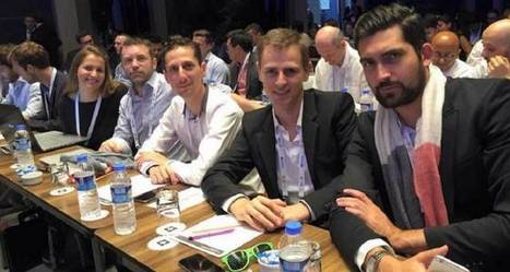 [G20 YEA] Les propositions des entrepreneurs au gouvernement français | Création d'entreprise, innovation | Scoop.it