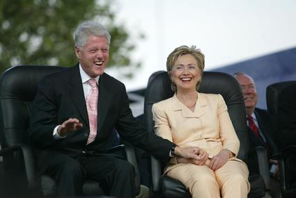 Imagine: No Clintons   Global politics   Scoop.it