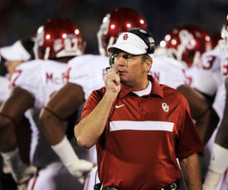 Texas' Small Recruiting Class Size Could Benefit Oklahoma | Sooner4OU | Scoop.it