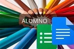 Google Apps: hacia una educación personalizada | Literatura y contemporaneidad | Scoop.it