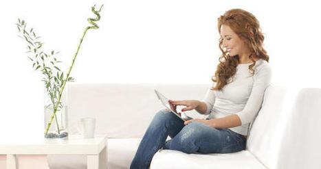 La consommation de contenu vidéo sur tablettes gagne du terrain | La vidéo sur Tablette Tactile | Scoop.it