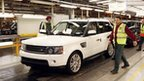 Land Rover creates 1,000 new jobs | Multi-national companies. Good thing? Bad thing? | Scoop.it