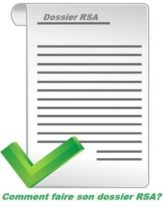 Dossier RSA (caf) : Comment faire sa demande? | Aide démarche et allocations CAF (non officiel) | Scoop.it