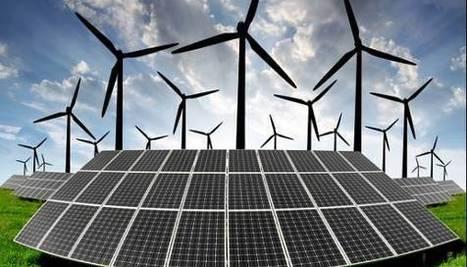 La importancia del cambio de modelo energético sobre el empleo : Contador De Luz | El autoconsumo es el futuro energético | Scoop.it