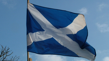Saltire won't be raised on Burns Day despite Salmond plea | My Scotland | Scoop.it