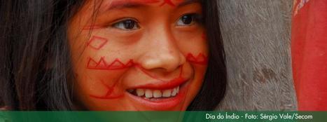 Todo dia é dia de Índio!   Reciclando com Sustentabilidade e Amor a Vida   Scoop.it