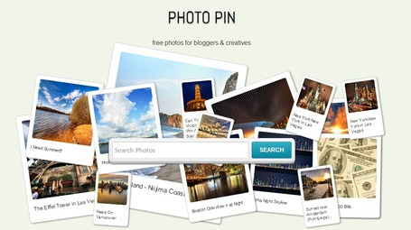 Photo Pin : Free Photos for Bloggers via Creative Commons | Web2.0 et langues | Scoop.it