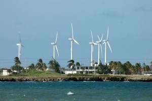 Cuba's Two Wind Farms Survive Hurricane Sandy - Forbes | Living | Scoop.it
