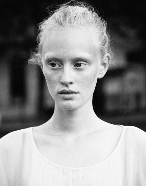 Luca Aimee Kroger by Ryan Kalivretenos | les filles | itérabilité | Scoop.it