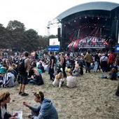 Rock en Seine, Eurockéennes, Solidays... Quels sont les festivals les plus 2.0 ?   Hellfest   Scoop.it