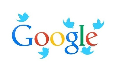 Google and Twitter reunited: New deal extends tweets to desktop search results | Netimperative - latest digital marketing news | Digital Insights | Scoop.it