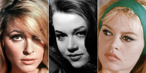 1960s Hair Icons Who Taught Us Everything About Big Hair | MOVIES VIDEOS & PICS | Scoop.it