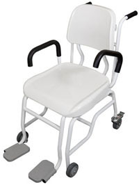 Safety and Mobility Digital Weigh Chair Scales SWL 250kg | Safety Wheelchairs Supplies | Scoop.it