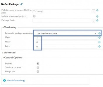 Versioning NuGet packages in a continuous delivery world: part 1 | Visual Studio ALM | Scoop.it