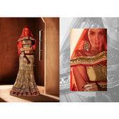 Aanjana 1814 Designer Lehenga - Getbuygo.com   Online Shopping Store   Online Book Shopping   Scoop.it