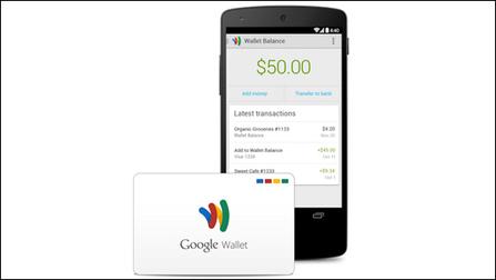 Google lanzó su propia tarjeta de débito   Prionomy   Scoop.it