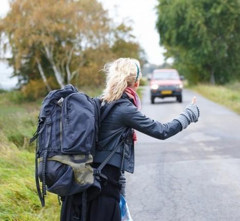 Faire du stop en Nouvelle-Zélande - PVTistes.net | NZ | Scoop.it
