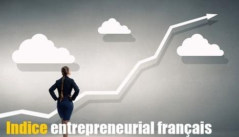 Le dynamisme entrepreneurial français a son propre indice | Entreprendre | Scoop.it