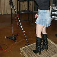 How To Record Your Own Foley Tracks At Home | Arts Independent | Scoop.it