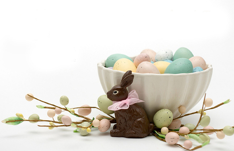 12 Atrractive and Amusing Ideas for Easter Home Decorations | jae | Scoop.it