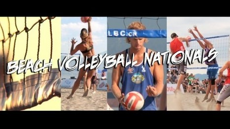 2012 Volleyball BC Nationals Highlight Reel [Promo] | Beach Volleyball | Scoop.it