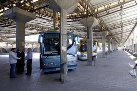 Las líneas de transporte dicen que Fomento les debe un millón de ... - La Tribuna de Albacete | TimeOnDriver | Scoop.it