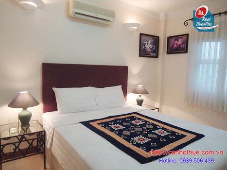 Căn hộ ngắn hạn 2 phòng ngủ giá tốt quận phú nhuận gần sân bay   Cho thuê căn hộ ngắn hạn   Scoop.it