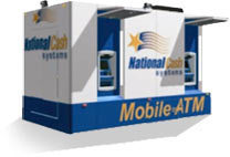 Mobile ATM Rental | Portable ATM Machines | Nationalcash.com | ATM Machines for Businesses | Scoop.it