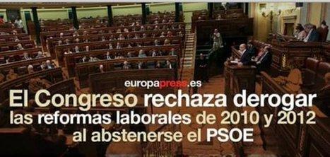 CNA: #LaTraicionDeSanchez pasará factura el 26J - El PSOE camino del PASOK griego | La R-Evolución de ARMAK | Scoop.it
