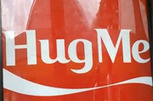 Robo Vending Machine Gives Out Free Drinks for a Hug | The Robot Times | Scoop.it