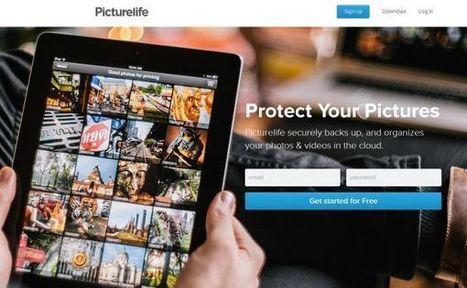 Picturelife, todas tus imágenes en un mismo lugar en la nube | ICT hints and tips for the EFL classroom | Scoop.it